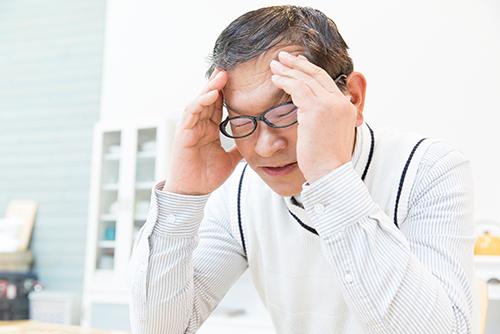 頭痛・肩こり専門整体について