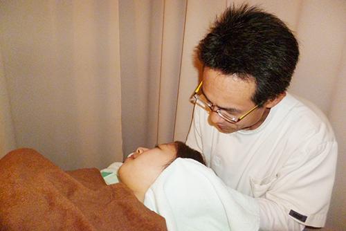 腰痛・首痛専門整体