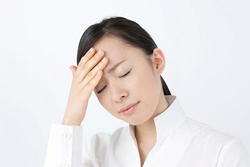 自律神経失調症の施術について