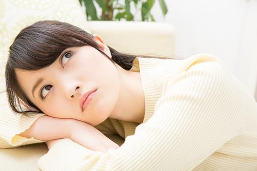 不眠症の治療について